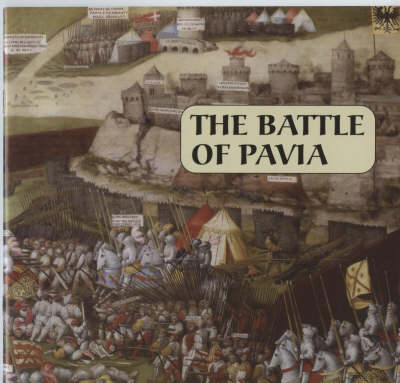 Battle of Pavia by Catherine Whistler