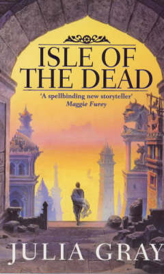Isle of the Dead by Julia Gray