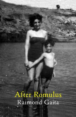 After Romulus book