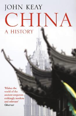 China by John Keay