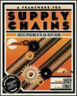 A Framework for Supply Chains by Roger Oakden