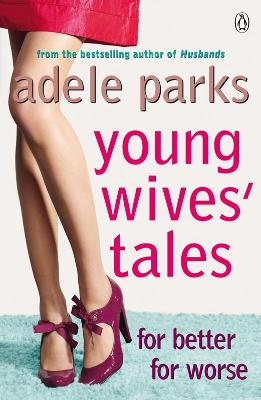 Young Wives' Tales by Adele Parks