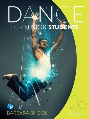 Dance for Senior Students by Barbara Snook