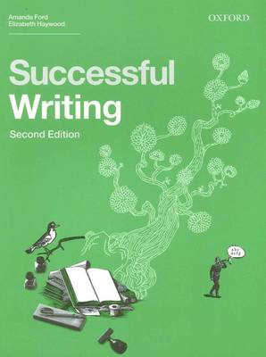 Successful Writing book