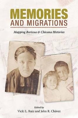 Memories and Migrations book