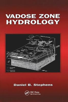 Vadose Zone Hydrology book