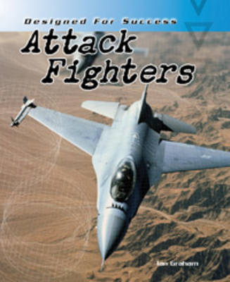 Attack Fighters by Ian Graham