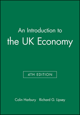 Introduction to the UK Economy book