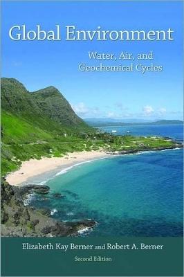 Global Environment by Elizabeth Kay Berner