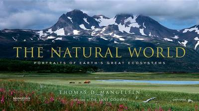 Natural World by Thomas D. Mangelsen