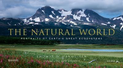 Natural World by Thomas D. Mangelsen