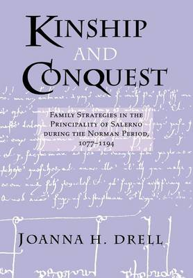 Kinship and Conquest book