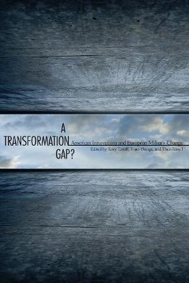 Transformation Gap? by Theo Farrell