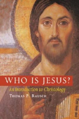 Who is Jesus?: An Introduction to Christology book