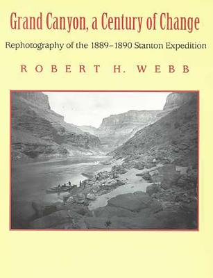 Grand Canyon, a Century of Change book