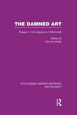 Damned Art by Sydney Anglo