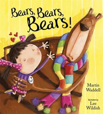 Bears, Bears, Bears by Martin Waddell