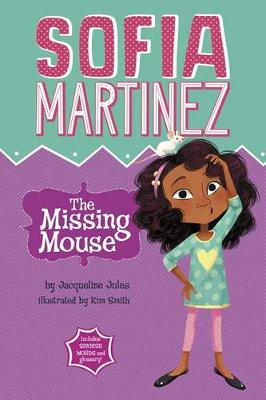 Missing Mouse by Jacqueline Jules