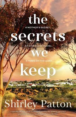Secrets We Keep book