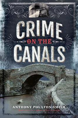 Crime on the Canals book