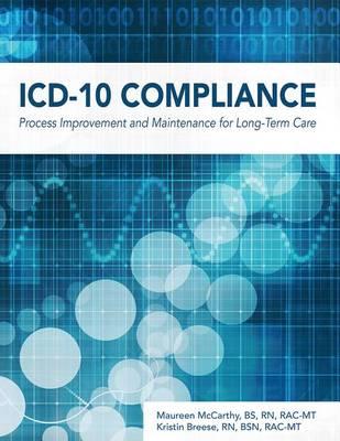 ICD-10 Compliance by Maureen McCarthy