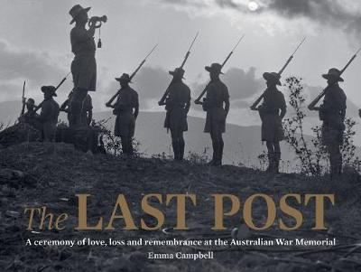 The Last Post by Emma Campbell