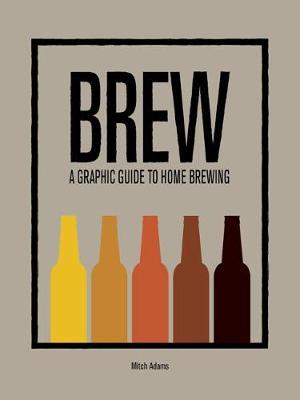 Brew by Mitchel Adams