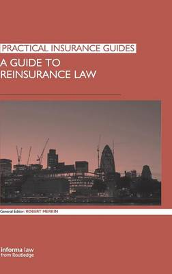 Guide to Reinsurance Law book