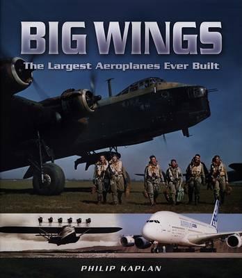 Big Wings book