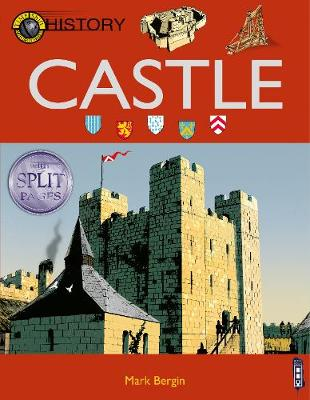 Castle by Mark Bergin