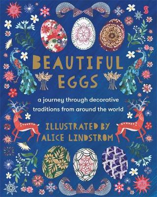 Beautiful Eggs: A journey through decorative traditions from around the world book
