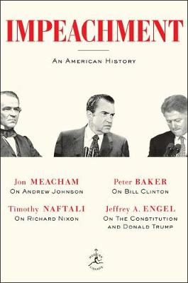 Impeachment by Jeffrey Engel