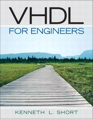 VHDL for Engineers book