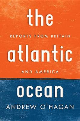 Atlantic Ocean book