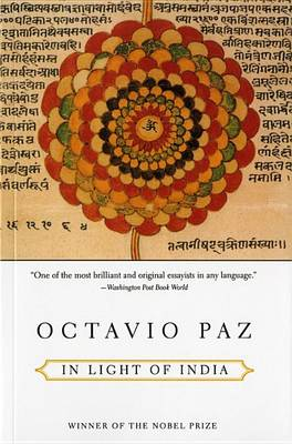 In Light of India by Octavio Paz