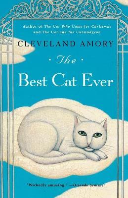 Best Ever Cat book