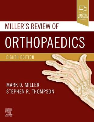 Miller's Review of Orthopaedics book
