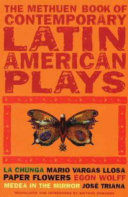 Book of Latin American Plays book