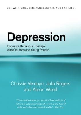 Depression by Chrissie Verduyn
