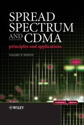 Spread Spectrum and CDMA book