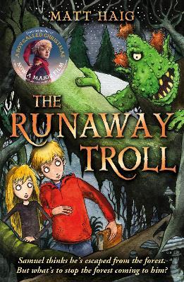 Runaway Troll book