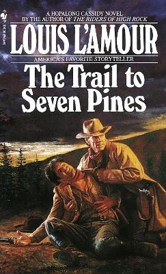 Trail To Seven Pines book