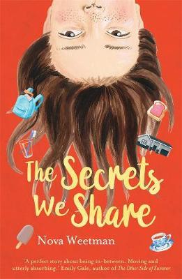 Secrets We Share book