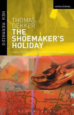 The Shoemaker's Holiday book