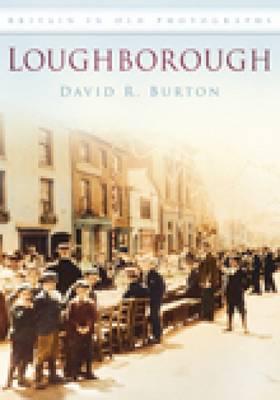 Loughborough by David Burton