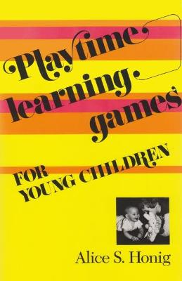 Playtime Learning Games For Young Children by