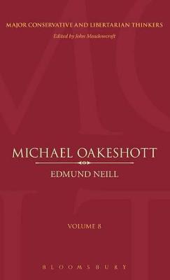 Michael Oakeshott by Dr. Edmund Neill