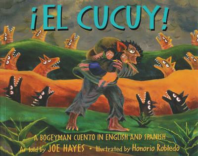 El Cucuy by Joe Hayes