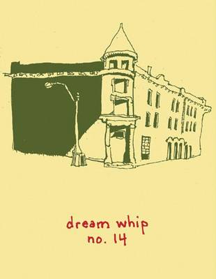 Dream Whip by Bill Brown