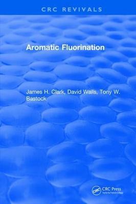 Aromatic Fluorination book